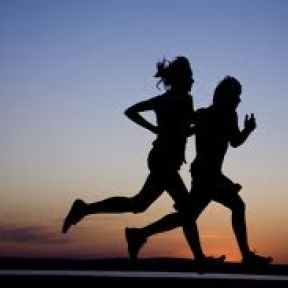 Spirituality in Sport 1: Running