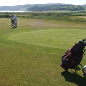 Spirituality in Sport 2: Golf