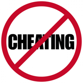 Cheating Is Not So Black And White