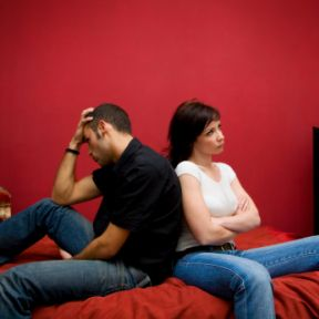 You're Just Not That Into Him (Part 3) - Couples Counseling