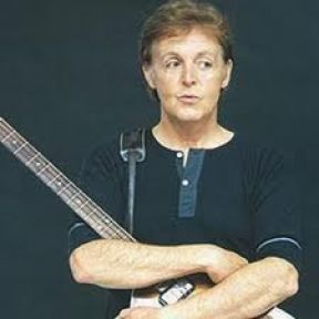 Paul McCartney's Memory Lapses