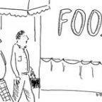 The Worst Restaurant in the World Cartoon