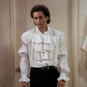 Seinfeld's Revelation