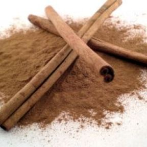 Sixty Seconds of Stupidity: The Cinnamon Challenge