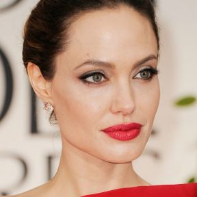 Angelina, Celebs Share Stories to Advance Health Awareness