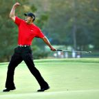 Will Tiger Woods Master His Demons?