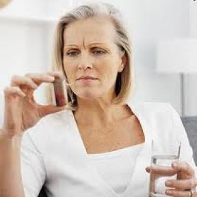 Taking More from Menopause than Hormone Replacement Therapy
