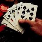 Hand Movements Give Your Poker Game Away