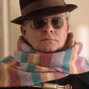 "Truman Capote: Self-Described ""Tough Little Bitch"""