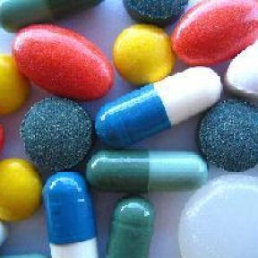 Are Your Pills Making You Forgetful?