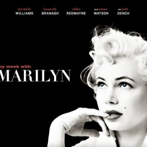 My Week with Marilyn: A Portrait of Mental Illness