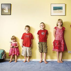 Birth Order and Parenting: Middleborns Differences and Rating Yourself Versus Your Spouse