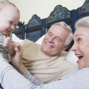 So If There's Parental Favoritism, What About Grandparental Favoritism?