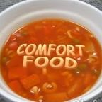 Comfort Foods Improve Moods