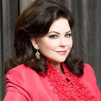 Delta Burke - used with permission