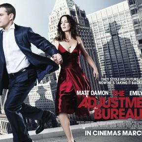 What The Adjustment Bureau Tells Us About Free Will