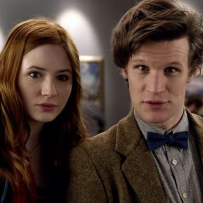 Doctor Who and the Fate of Amy Pond