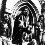 Black Sabbath Says 'God is Dead'