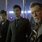 Who Is The War Doctor? Part One