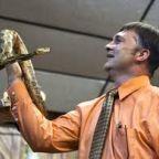 In Praise of Snake Handling