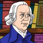 How to Be Happy with Adam Smith