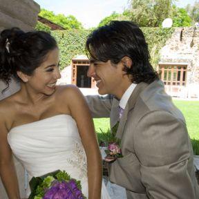 Humanist weddings increasingly popular