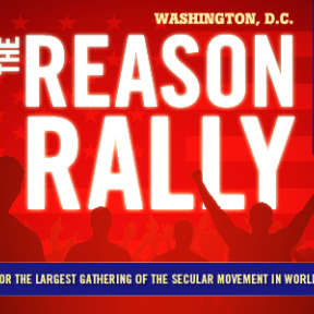 Reason Rally: A Secular Coming-Out Celebration