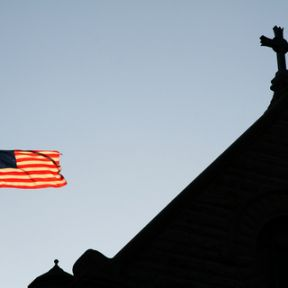 It's Time to Challenge America's 'Very Religious' Self-Image