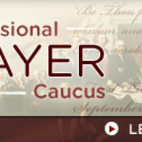 Humanists Challenge Congressional Prayer Caucus