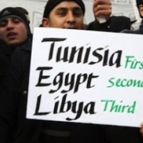 The Arab Uprisings: The Beginning of a New Solidarity?
