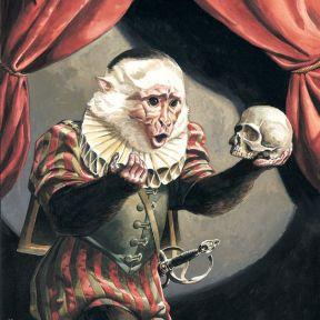 Have Monkeys Typed Shakespeare?