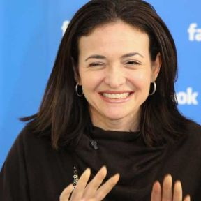 Finding the Next Sheryl Sandberg