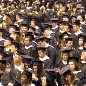 1,339 U.S. Colleges Ranked by Average Student Brainpower