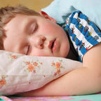 Wired and Tired: Electronics and Sleep Disturbance in Children