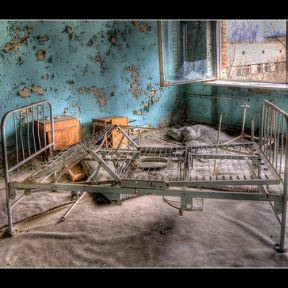 Running Out of Psychiatric Beds