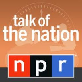 The Shrink Rappers With Neal Conan on NPR's Talk of the Nation