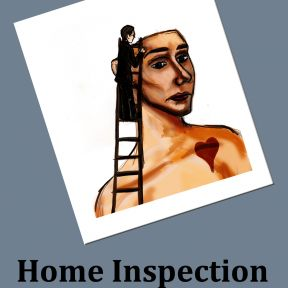 Home Inspection -- a novel about psychotherapy -- is now available free on Amazon