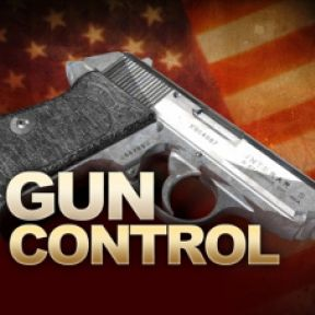 Gun Control and Mandatory Reporting of Dangerous Patients