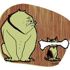 http://www.wpclipart.com/animals/dogs/cartoon_dogs/cartoon_dogs_3/bigger_dog_gets_the_bone.png.html