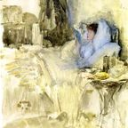 James McNeill Whistler/Public Domain