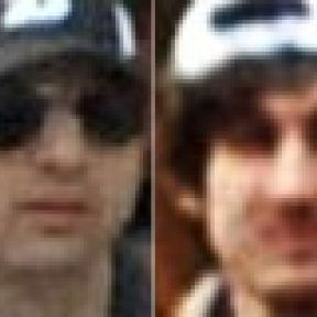 Radicalization of Tamerlan and Dzhokhar Tsarnaev