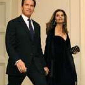 Why do women like Maria Shriver put up with men like The Terminator?