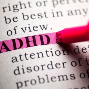 Another Treatment for ADHD?