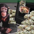 The Evolution of Economic Rationality: Do Monkeys Understand Money?