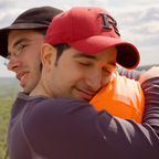 Seven Reasons to Be More Physically Affectionate