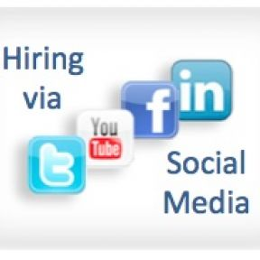 5 Ways to Find the Perfect Candidate through Social Media