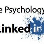 The Psychology of LinkedIn