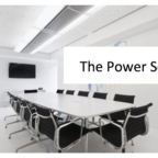 The Power Seat:  Where You Sit Matters