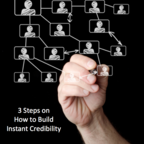 How to Build Instant Credibility