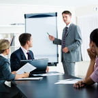 Kicking Off a Team Meeting